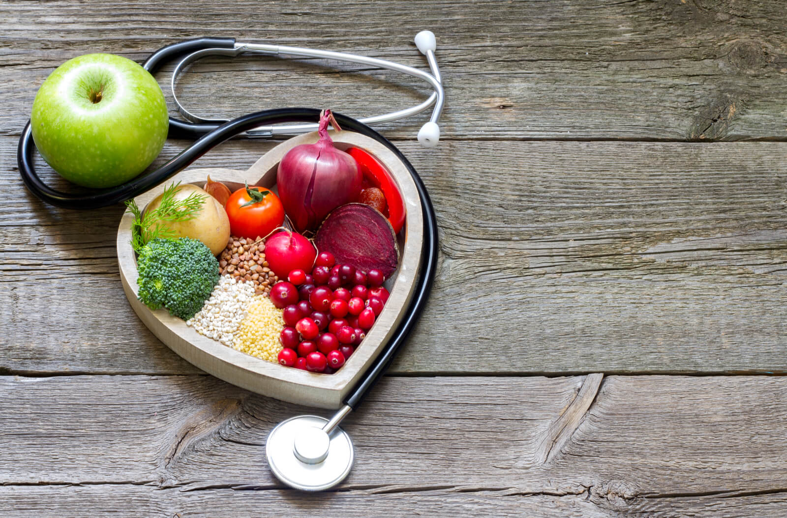 zdrowie odżywianie wpływ na cholesterol